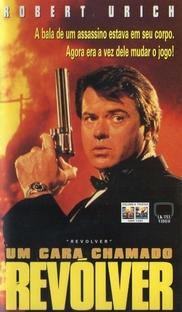 Revolver - Poster / Capa / Cartaz - Oficial 2