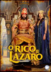 O Rico e Lázaro - Poster / Capa / Cartaz - Oficial 2
