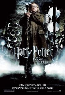 Harry Potter e o Cálice de Fogo - Poster / Capa / Cartaz - Oficial 14