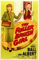 Aventuras de Sally (The Fuller Brush Girl)