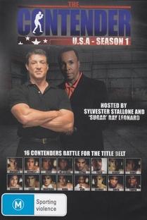 The Contender - USA - Poster / Capa / Cartaz - Oficial 1