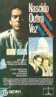 Nascido Outra Vez - Poster / Capa / Cartaz - Oficial 1