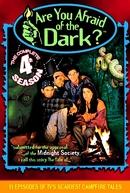 Clube do Terror (4ª Temporada) (Are You Afraid of the Dark? (Season 4))