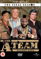 Esquadrão Classe A (5ª Temporada) (The A-Team (Season 5))