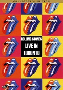 Rolling Stones - Toronto 1989 - Poster / Capa / Cartaz - Oficial 2