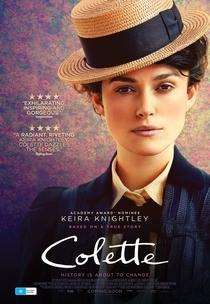 Colette - Poster / Capa / Cartaz - Oficial 4