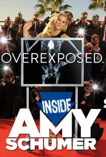 Inside Amy Schumer (4ª Temporada) - Poster / Capa / Cartaz - Oficial 1