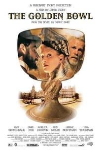 A Taça de Ouro - Poster / Capa / Cartaz - Oficial 1