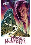 A Casa dos Maus Espíritos (House on Haunted Hill)