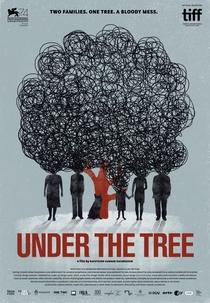A Sombra da Árvore - Poster / Capa / Cartaz - Oficial 1