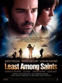 Least Among Saints - Poster / Capa / Cartaz - Oficial 3