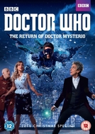 Doctor Who - The Return Of Doctor Mysterio (Doctor Who - The Return Of Doctor Mysterio)