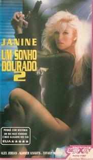 Janine - Um Sonho Dourado 2 - Poster / Capa / Cartaz - Oficial 1