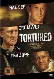 Torturado - Poster / Capa / Cartaz - Oficial 4