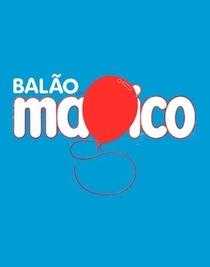 Balão Mágico - Poster / Capa / Cartaz - Oficial 1