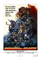 Guerreiros da Atlântida (Warlords of Atlantis)