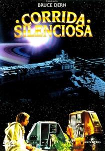 Corrida Silenciosa - Poster / Capa / Cartaz - Oficial 3