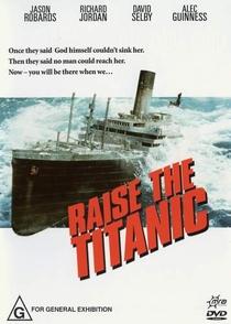 O Resgate do Titanic - Poster / Capa / Cartaz - Oficial 3