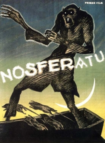 Nosferatu - Poster / Capa / Cartaz - Oficial 11