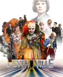 Psychoville (2ª Temporada) - Poster / Capa / Cartaz - Oficial 3