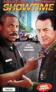 Showtime - Poster / Capa / Cartaz - Oficial 1