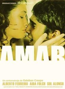 Amar - Poster / Capa / Cartaz - Oficial 1