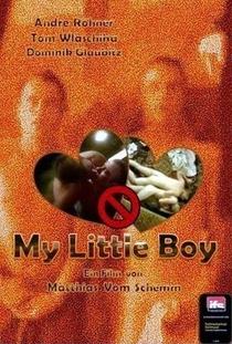 My Little Boy - Poster / Capa / Cartaz - Oficial 1