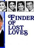 Finder of Lost Loves (1ª Temporada) (Finder of Lost Loves (Season 1))