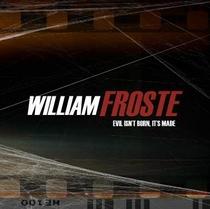 William Froste - Poster / Capa / Cartaz - Oficial 1