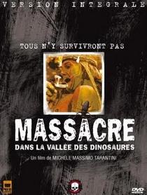 Perdidos no Vale dos Dinossauros - Poster / Capa / Cartaz - Oficial 4