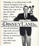 Abertura Disneylândia (22ª Temporada)  (Disneyland (Season 22))
