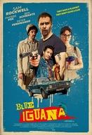 Blue Iguana (Blue Iguana)