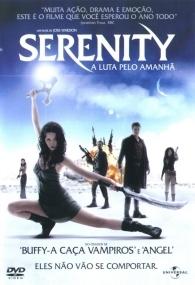 Serenity - A Luta pelo Amanhã - Poster / Capa / Cartaz - Oficial 7