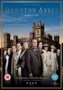 Downton Abbey (1ª Temporada) - Poster / Capa / Cartaz - Oficial 4