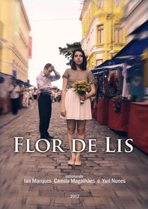 Flor de Lis - Poster / Capa / Cartaz - Oficial 1