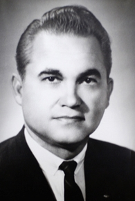 George Wallace (IV)