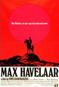 Max Havelaar  - Poster / Capa / Cartaz - Oficial 4