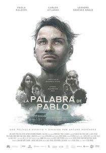 La Palabra de Pablo - Poster / Capa / Cartaz - Oficial 1