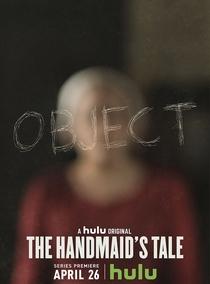 The Handmaid's Tale (3ª Temporada) - Poster / Capa / Cartaz - Oficial 1