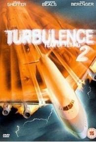 Turbulência 2 - Poster / Capa / Cartaz - Oficial 1
