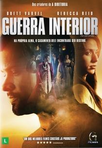 Guerra Interior - Poster / Capa / Cartaz - Oficial 1