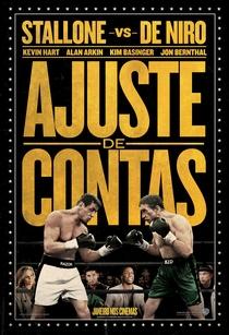 Ajuste de Contas - Poster / Capa / Cartaz - Oficial 7