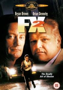 FX 2 - Ilusão Fatal - Poster / Capa / Cartaz - Oficial 1