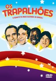Os Trapalhões - Poster / Capa / Cartaz - Oficial 1