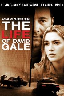 A Vida de David Gale - Poster / Capa / Cartaz - Oficial 4