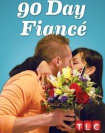 90 dias para casar (1ª Temporada) - Poster / Capa / Cartaz - Oficial 1