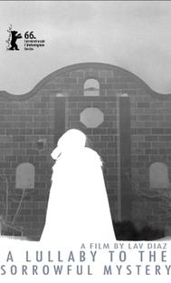 Canção Para Um Doloroso Mistério - Poster / Capa / Cartaz - Oficial 1