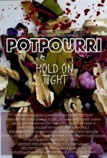 Potpourri - Poster / Capa / Cartaz - Oficial 1