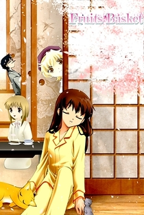 Fruits Basket - Poster / Capa / Cartaz - Oficial 41