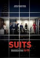 Suits (5ª Temporada)